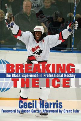 Breaking the ice: the Black experience in professional hockey