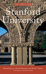 Cover image - Stanford University