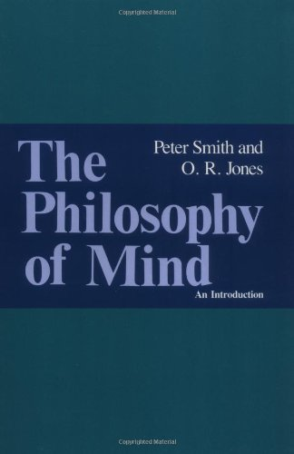 Cover image - The Philosophy of Mind : An Introduction