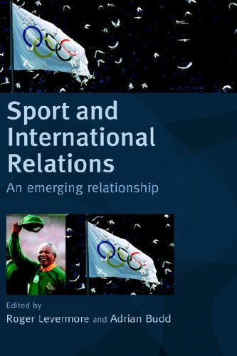 Cover of: Sport and International Relations