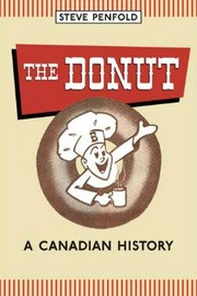 The donut: a Canadian history