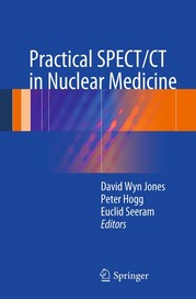 Cover image - Practical SPECT/CT in nuclear medicine