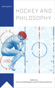 Hockey and philosophy
